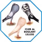 Logo Boulant Lillois