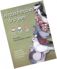 livre races francaises