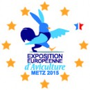 Metz 2015 : Exposition européenne