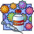 Vaccination paramyxovirose