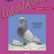 Colombiculture n° 221 arrive