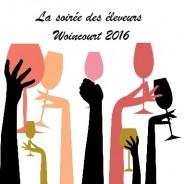 Woincourt 2016 : la soirée des éleveurs