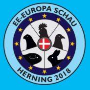 Participation à l'Exposition européenne de Herning (DK)