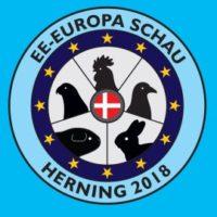 Exposition européenne de Herning : les champions français.
