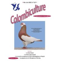 Colombiculture n° 247 arrive !
