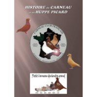 Troisième édition du livre sur le Carneau et Huppé Picard