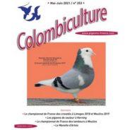 Colombiculture n°253 bientôt chez vous