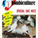 Des anciens numéro de la revue Colombiculture sont en ligne