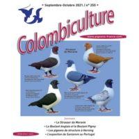 Colombiculture n°255 est à l'imprimerie