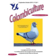 Colombiculture n° 243 bientôt chez vous