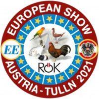 L'exposition Européenne 2021 est annulée
