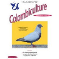 Colombiculture n°252 arrive